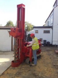 about Allpiling Foundations in Essex